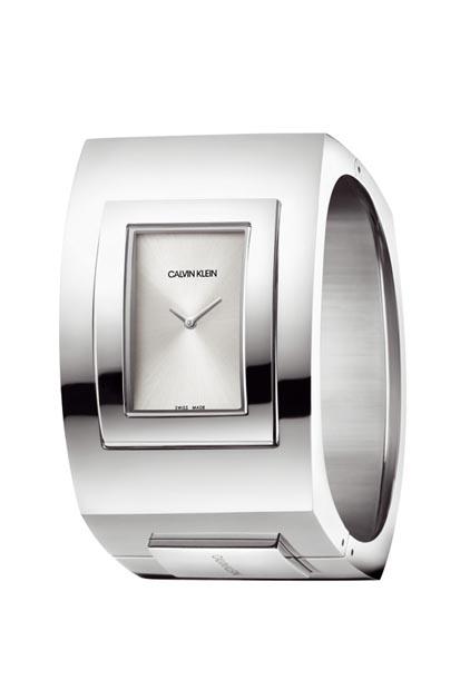 Calvin Klein dames horloge - K9V2M116