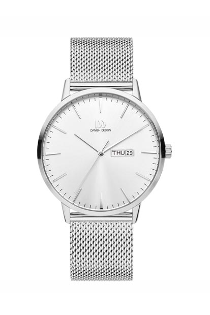 Danish Design heren horloge - IQ62Q1267