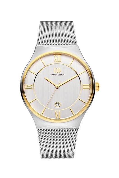 Danish Design heren horloge - IQ65Q1240