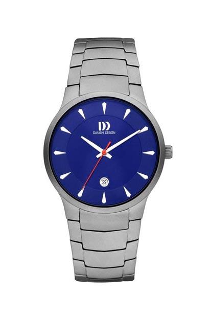 Danish Design heren horloge - IQ68Q1275