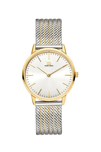 Danish Design dames horloge - IV65Q1251