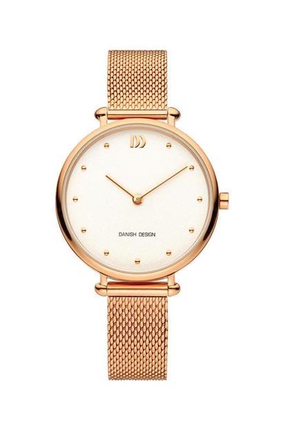 Danish Design dames horloge - IV67Q1229
