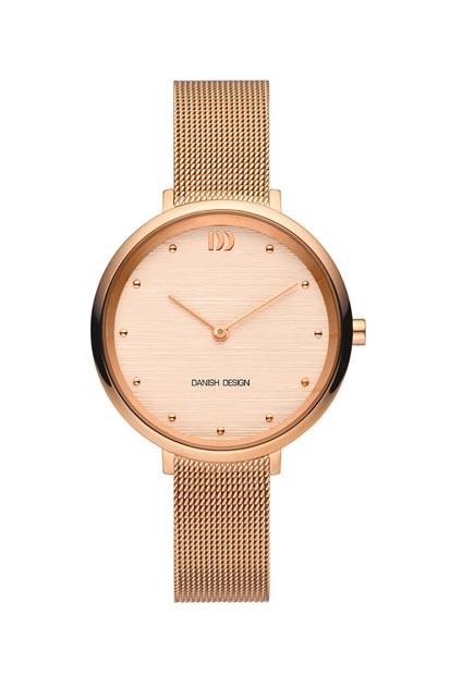 Danish Design dames horloge - IV68Q1218