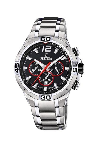 Festina heren horloge - F20522/6