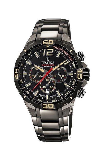 Festina heren horloge - F20527/1