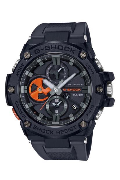 G-Shock heren horloge - GST-B100B-1A4ER