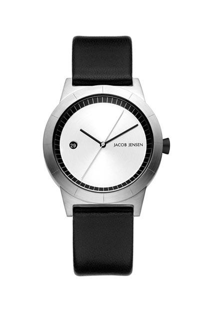 Jacob Jensen dames horloge - 150