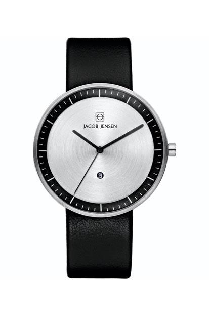 Jacob Jensen heren horloge - 270