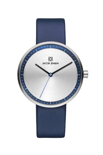 Jacob Jensen heren horloge - 272
