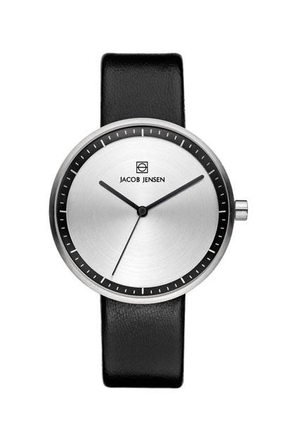 Jacob Jensen dames horloge - 280
