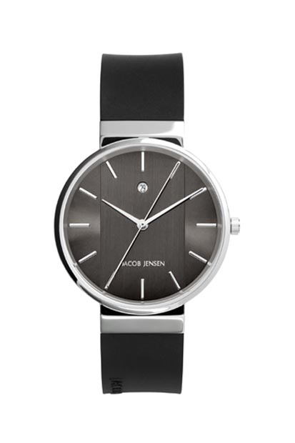 Jacob Jensen horloge - 738