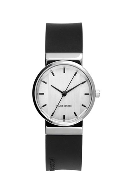 Jacob Jensen dames horloge - 747
