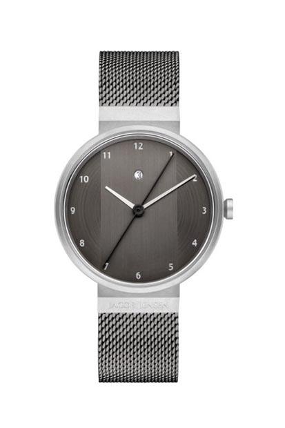 Jacob Jensen heren horloge - 782