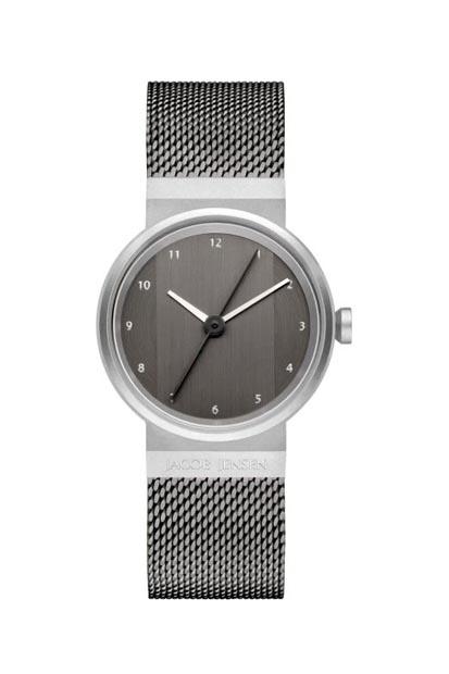 Jacob Jensen dames horloge - 792