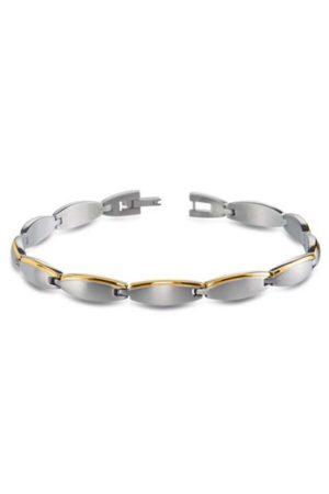 Boccia Titanium armband 03031-02