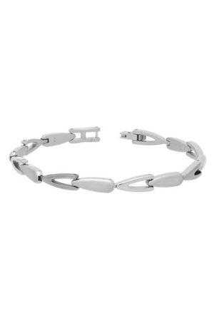 Boccia Titanium armband 03033-01