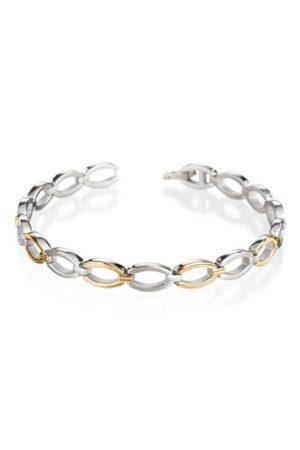 Boccia Titanium armband 0383-02