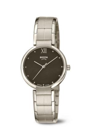 Boccia Titanium dames horloge 3313-01