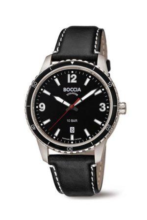 Boccia Titanium heren horloge 3635-01