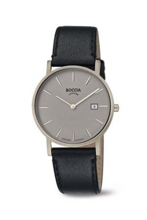 Boccia Titanium heren horloge 3637-01