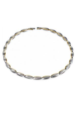 Boccia Titanium ketting 08034-02