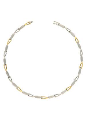 Boccia Titanium ketting 08039-02