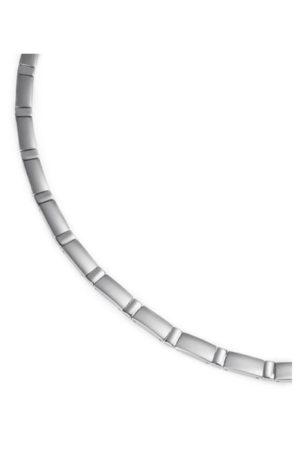 Boccia Titanium ketting 0845-01 close up