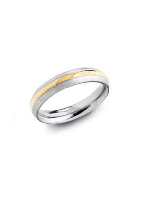 Boccia Titanium ring 0131-02