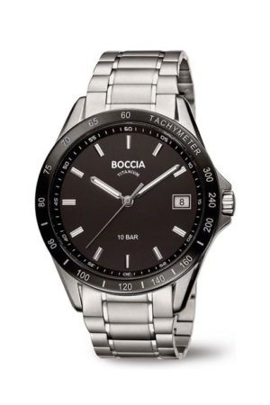 Boccia Titanium horloge 3597-02
