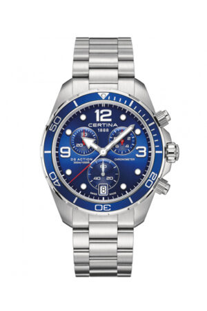 Certina horloge C032.434.11.047.00