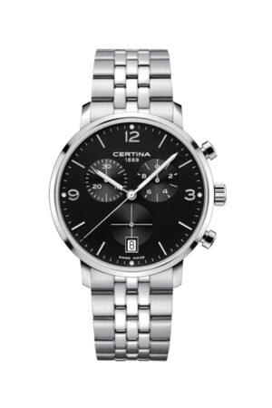 Certina horloge C035.417.11.057.00