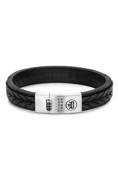 Rebel and Rose armband - RR-L0078-S