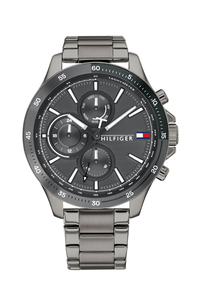 Tommy Hilfiger horloge TH1791719