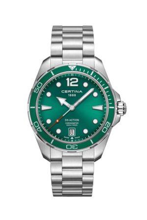 Certina horloge C032.451.11.097.00