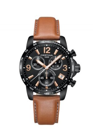 Certina horloge C034.417.36.057.00