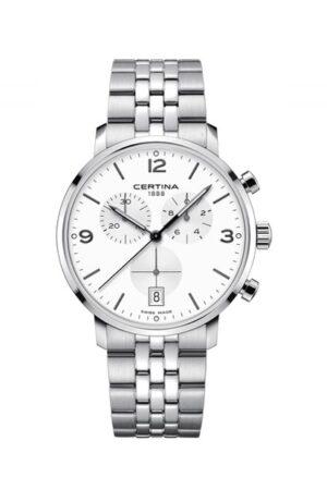 Certina horloge C035.417.11.037.00