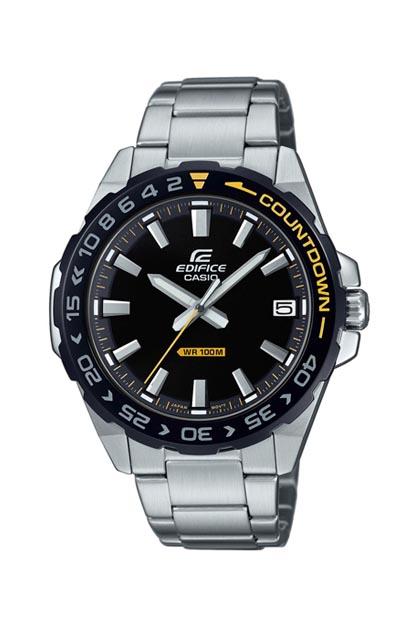 Edifice horloge EFV-120DB-1AVUEF