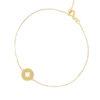 Jackie Gold armband JKB20.027