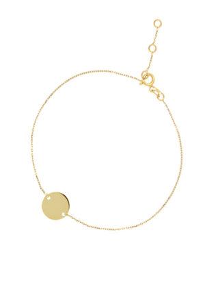 Jackie Gold armband JKB20.028