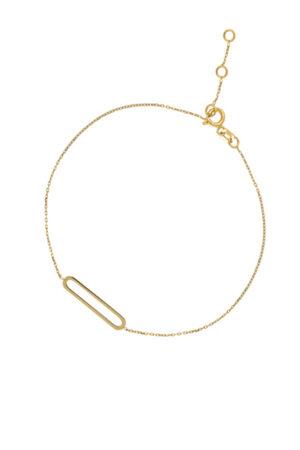 Jackie Gold armband JKB20.029