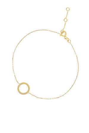Jackie Gold armband JKB20.031
