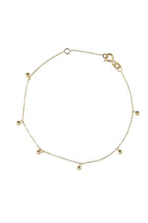 Jackie Gold armband JKB20.057