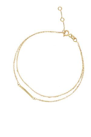 Jackie Gold armband JKB20.072