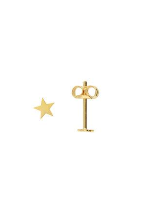 Jackie Gold oorbellen JKE20.001