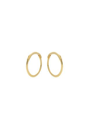 Jackie Gold oorbellen JKE20.039