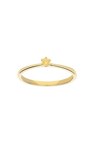 Jackie Gold ring JKR20.007