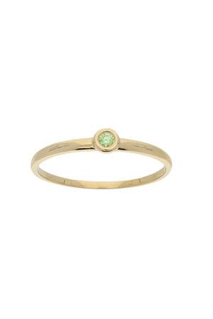 Jackie Gold ring JKR20.010