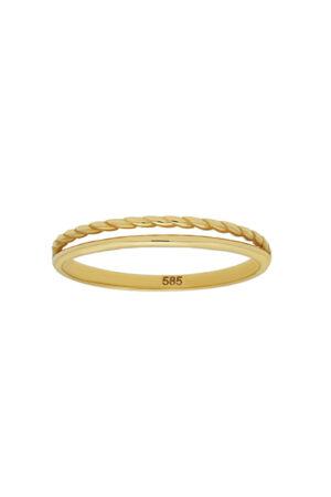 Jackie Gold ring JKR20.026