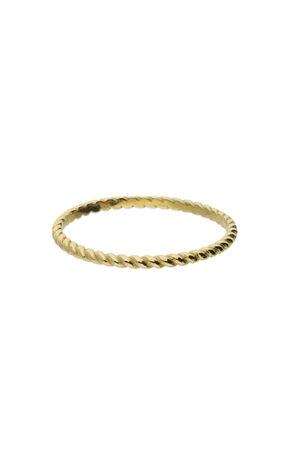 Jackie Gold ring JKR20.069