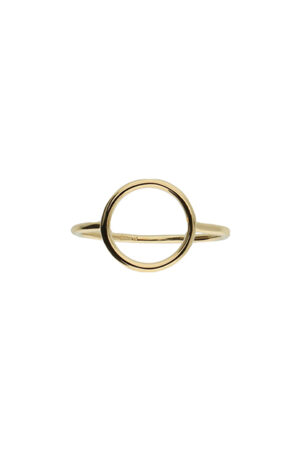 Jackie Gold ring JKR20.070